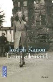 Descargar google books a formato pdf L AMI ALLEMAND