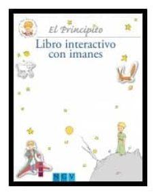 Cronouno.es El Principito (Libro Con Imanes) Image