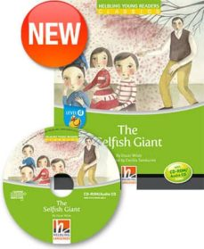 ¿Es gratis descargar libros en ibooks? THE SELFISH GIANT