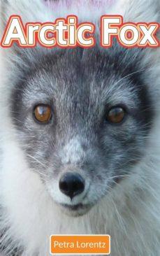 arctic fox (ebook)-9786050402353