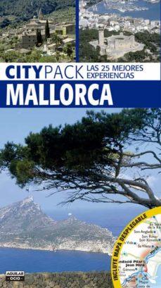 mallorca 2015 (citypack)-juan jose alonso-9788403500853
