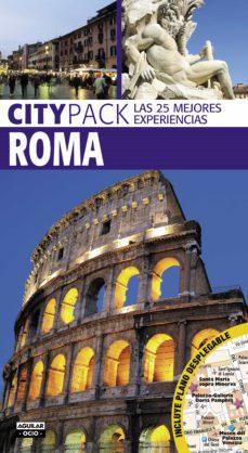 roma (citypack) 2018-9788403517653
