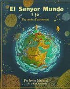 Mrnice.mx El Senyor Mundo I Jo Image