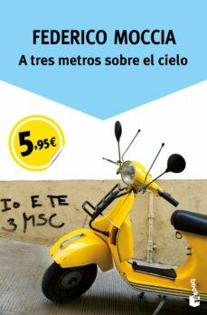 Inmaswan.es A Tres Metros Sobre El Cielo Image
