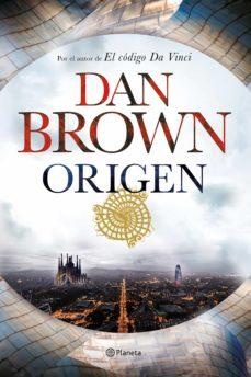 origen (versión española) (ebook)-dan brown-9788408177753