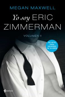 yo soy eric zimmerman, vol ii (ebook)-megan maxwell-9788408199953