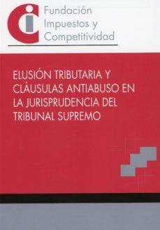 Cronouno.es Elusión Tributaria Y Cláusulas Antiabuso En La Jurisprudencia Del Tribunal Supremo Image