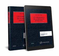 Compartir ebooks gratis descargar FUNDAMENTOS DE INNOVACION EMPRESARIAL in Spanish 9788413085753 FB2
