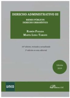Descargar DERECHO ADMINISTRATIVO III gratis pdf - leer online