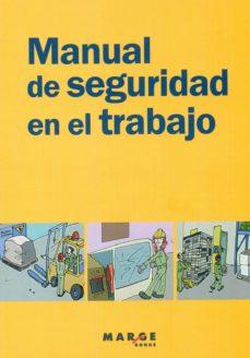Descargar libros electronicos ipad MANUAL DE SEGURIDAD EN EL TRABAJO