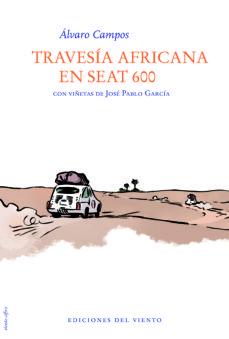 Carreracentenariometro.es Travesia Africana En Seat 600 Image