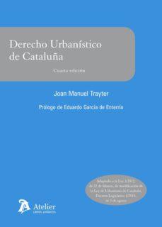 Bressoamisuradi.it Derecho Urbanistico De Cataluña Image