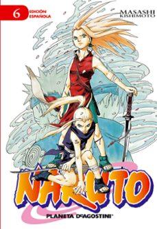 Followusmedia.es Naruto Nº 6 (De 72) (Pda) Image