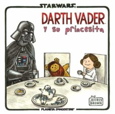 Emprende2020.es Darth Vader Y Su Princesita Image