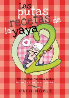Viamistica.es Las Putas Recetas De La Yaya 2 Image