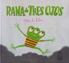 Mrnice.mx Rana De Tres Ojos Image