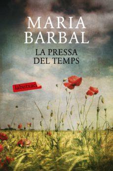 Descargar libros en español pdf LA PRESSA DEL TEMPS de MARIA BARBAL in Spanish