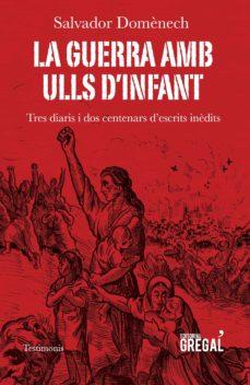 Lofficielhommes.es La Guerra Amb Ulls D Infant Image