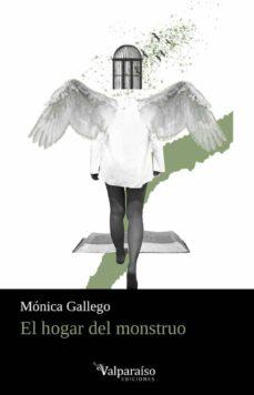 Libro de texto descarga de libros electrónicos gratis EL HOGAR DEL MONSTRUO 9788417096953 RTF en español