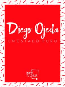 diego ojeda en estado puro (3 vols.)-diego ojeda-9788417284053