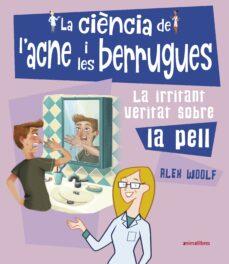 Emprende2020.es La Ciencia De L Acne I Les Berrugues Image