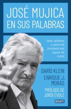 Colorroad.es Jose Mújica En Sus Palabras Image