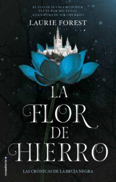 Alienazioneparentale.it La Flor De Hierro. Las Crónicas De La Bruja Negra Vol. Ii Image