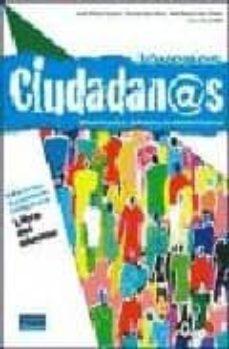 xoves cidadáns cd rom evaluaciones - gallego-9788420555553