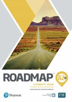 Descargar kindle books a ipad a través de usb ROADMAP A2+ STUDENTS  BOOK & WORKBOOK PACK