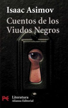 Titantitan.mx Cuentos De Los Viudos Negros Image