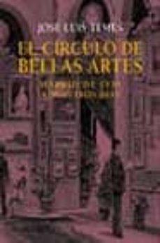 Alienazioneparentale.it El Circulo De Bellas Artes: Madrid, De 1939 A Nuestros Dias Image