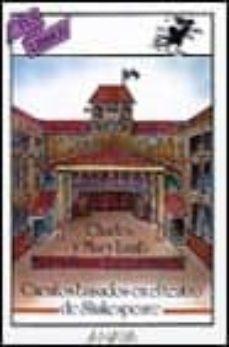 Inmaswan.es Cuentos Basados En El Teatro De Shakespeare (2ª Ed.) Image