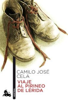 Descargar archivos pdf de libros gratuitos. VIAJE AL PIRINEO DE LERIDA 9788423342853