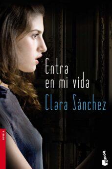 Tienda de descargas de libros electrónicos gratis ENTRA EN MI VIDA in Spanish