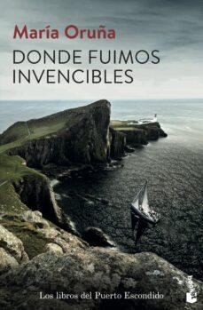 Descarga gratuita de libros electrónicos de epub de Google DONDE FUIMOS INVENCIBLES