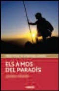 Inmaswan.es Els Amos Del Paradis Image
