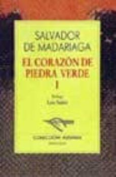Carreracentenariometro.es El Corazon De Piedra Verde, I Nd/aed Image