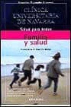 Ibooks descargas FAMILIA Y SALUD: SALUD PARA TODOS in Spanish 9788424184353