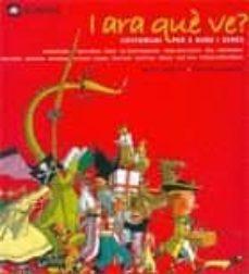 Curiouscongress.es I Ara Que Ve? Costumari Per A Nens I Nenes Image
