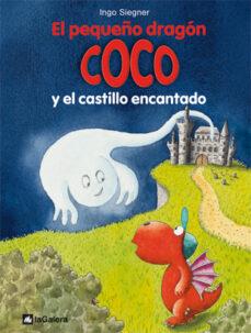 Srazceskychbohemu.cz 8.el Pequeño Dragon Coco: El Castillo Encantado Image