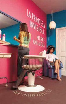 Permacultivo.es La Princesa Invisible Image
