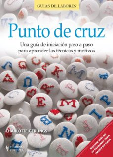 Ebooks gratis para descargar de mobipocket PUNTO DE CRUZ de CHARLOTTE GERLINGS RTF PDF CHM en español