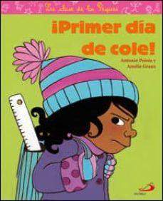 Encuentroelemadrid.es Primer Dia De Cole Image