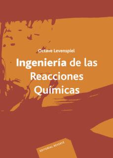 Descargar libros de audio italianos gratis INGENIERIA DE LAS REACCIONES QUIMICAS: INTRODUCCION AL PROYECTO D E REACTORES QUIMICOS