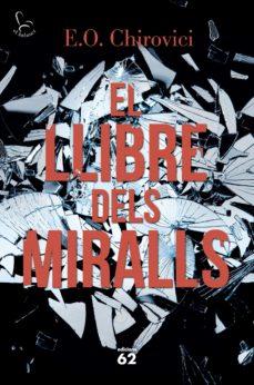 Descargas gratuitas de google books EL LLIBRE DELS MIRALLS