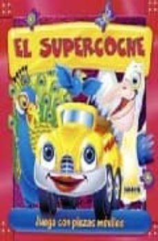 Ojpa.es El Supercoche Image