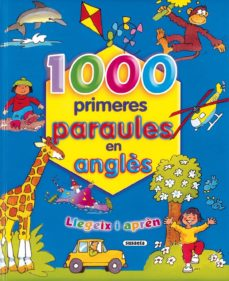 Ironbikepuglia.it 1000 Primeres Paraules En Angles (Llegeix I Apren) Image