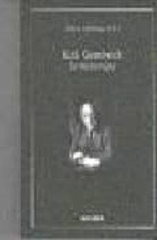 eh gombrich: in memoriam-paula lizarraga-9788431321253