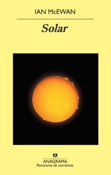 Descarga de pdf de libros de google SOLAR in Spanish iBook PDB MOBI 9788433975553