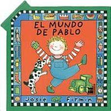Javiercoterillo.es El Mundo De Pablo Image
